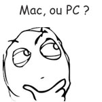 Mac ou PC ? #troll